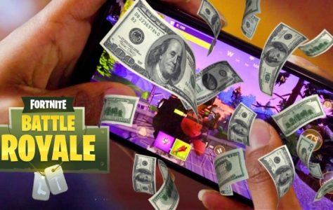 Fortnite en iOS ganó $15 millones en sus primeras tres semanas en la App Store