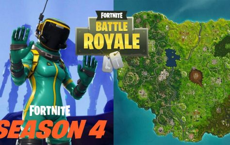 Fortnite Battle Royale: Desafíos para la Semana 5 de la Temporada 4