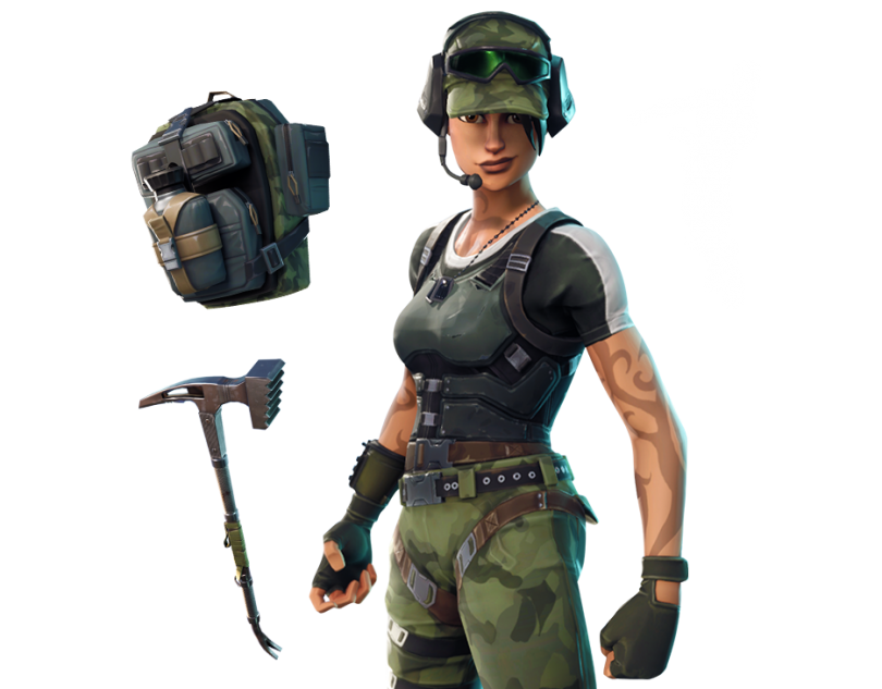 twitch prime pack 2 810x633 - Guía de cómo reclamar el pack 2 de Twitch Prime para Fortnite Battle Royale