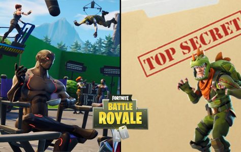Fortnite Battle Royale: Desafíos y Ubicaciones de la Temporada 4 Semana 6