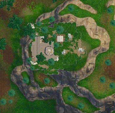 fortnite new map 2 - Imágenes filtradas muestran cambios importantes en el mapa de Fortnite Battle Royale