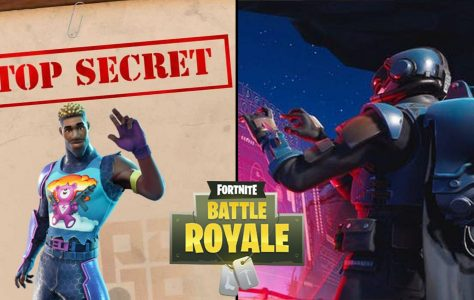 Todas los desafíos de Fortnite Battle Royale Temporada 4 Semana 8