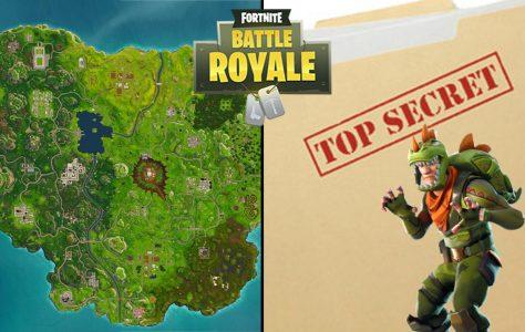 Imágenes filtradas muestran cambios importantes en el mapa de Fortnite Battle Royale
