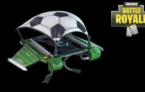 Fortnite: Nuevos Skins y Emotes de la Copa del Mundo de 2018