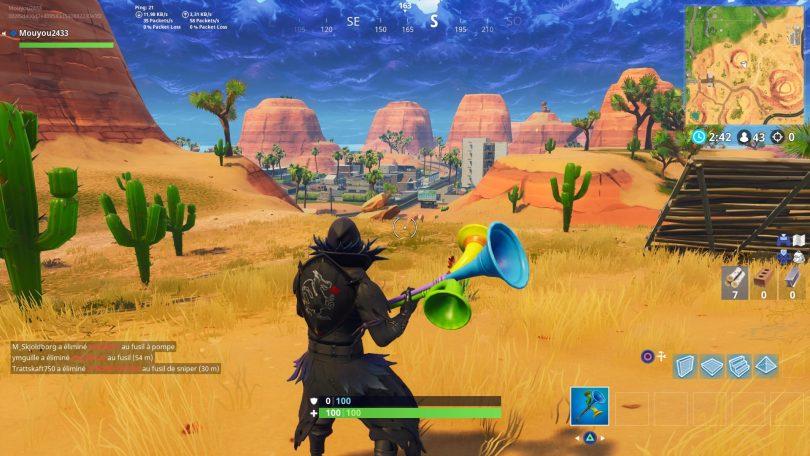 image d   ios 1 810x456 - Nuevo terreno desierto en el mapa de Fortnite en la temporada 5