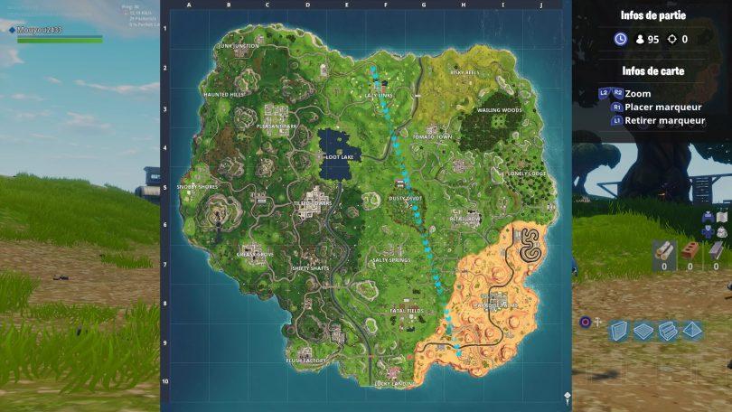 image d   ios 2 810x456 - Nuevo terreno desierto en el mapa de Fortnite en la temporada 5