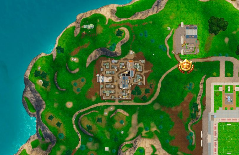 search between movie titles star location 810x525 - Los desafíos de Fortnite Battle Royale para la semana 10 de la temporada 4
