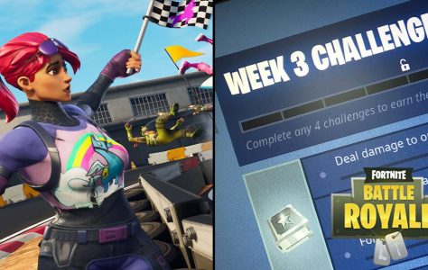 Desafíos de Fortnite Battle Royale para la Semana 3 de la 5ª Temporada