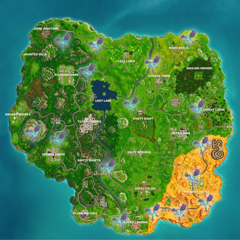 3432254 rift map 810x810 - Todos los Desafíos de Fortnite para la Semana 8 de la Quinta Temporada
