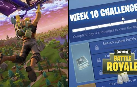 official week 10 season 5 fortnite challenges 474x300 - Trucos con las Ubicaciones de los Desafíos de Fortnite de la Semana 2, Temporada 5