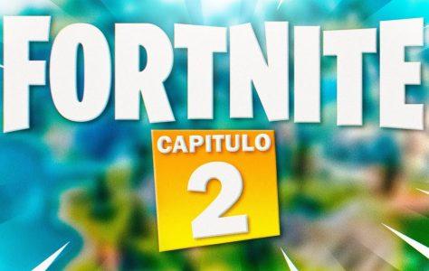 Fortnite Capítulo 2 – Temporada 1 – Se filtró el trailer del Battle Pass